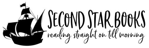 Second Star Books Header