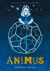 Animus cover